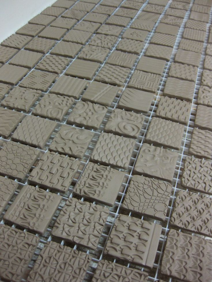 Gary Jackson-new larger tiles