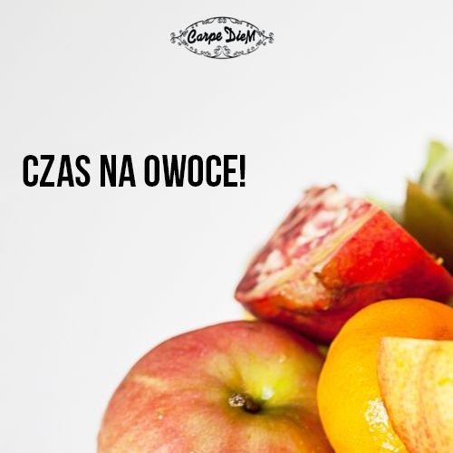 Lato to czas owoców! Zapraszamy do naszej restauracji w Mysłowicach, gdzie znajdziecie wiele dań z wykorzystaniem owoców.  #restauracjaMysłowice #restauracja #Mysłowice www.restauracja-carpediem.pl/