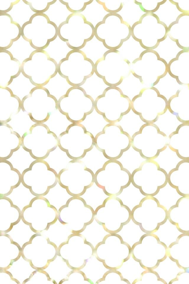 Gold iphone wallpaper pretty patterns pinterest gold for Gold wallpaper for walls