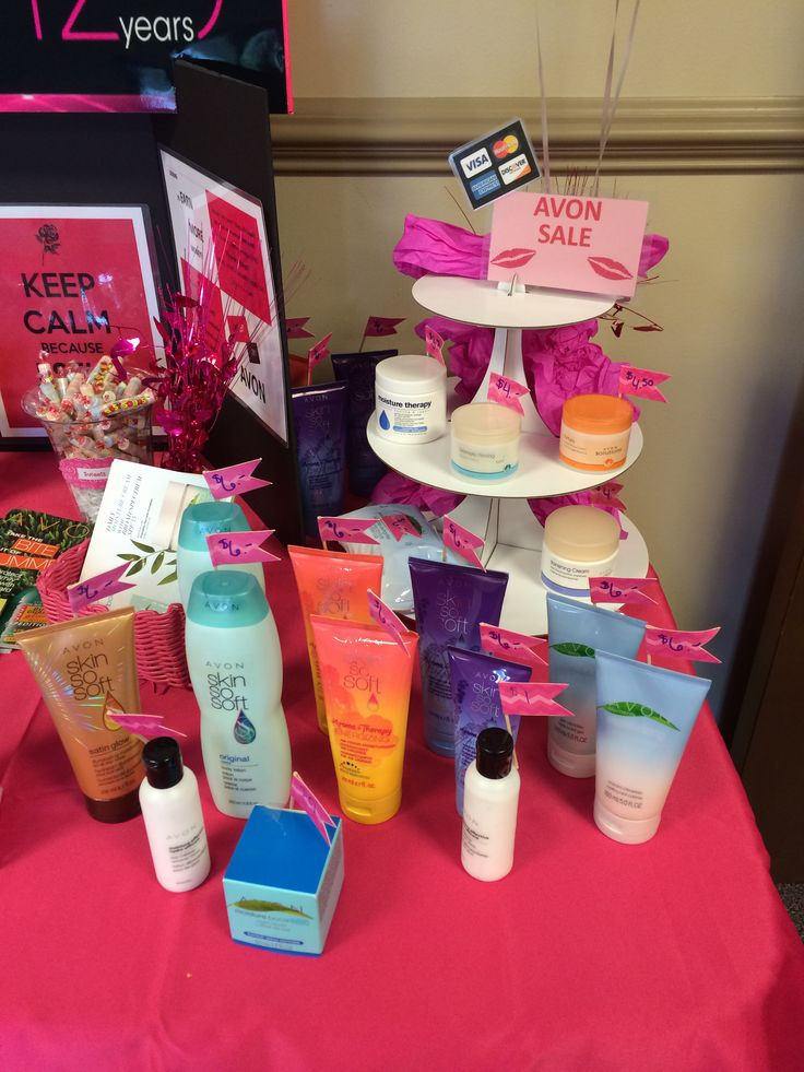 My Table At The Women S Day Retreat May 3rd My Avon