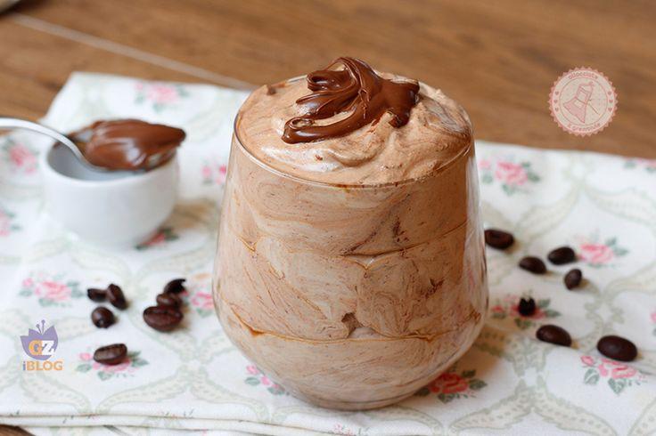 CREMA+DI+CAFFè+ALLA+NUTELLA