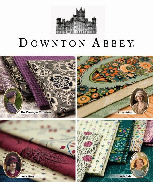 The Shabby: Downton Abbey