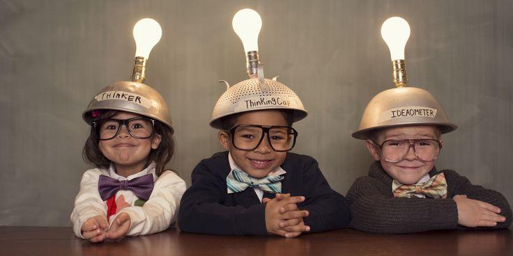Quali sono i tratti comuni delle persone molto intelligenti? Tanti gli utenti che hanno risposto a questa domanda su Quora , un social network dedicato all'informazione, dove gli utenti possono pubbli