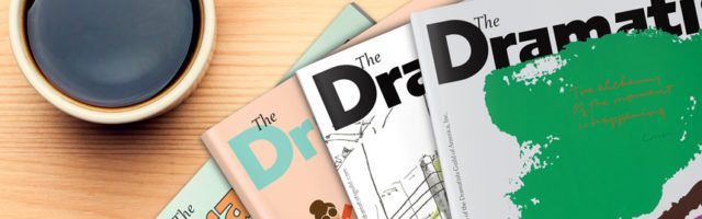 The Dramatists Guild is the professional association of playwrights, composers, lyricists & librettists.