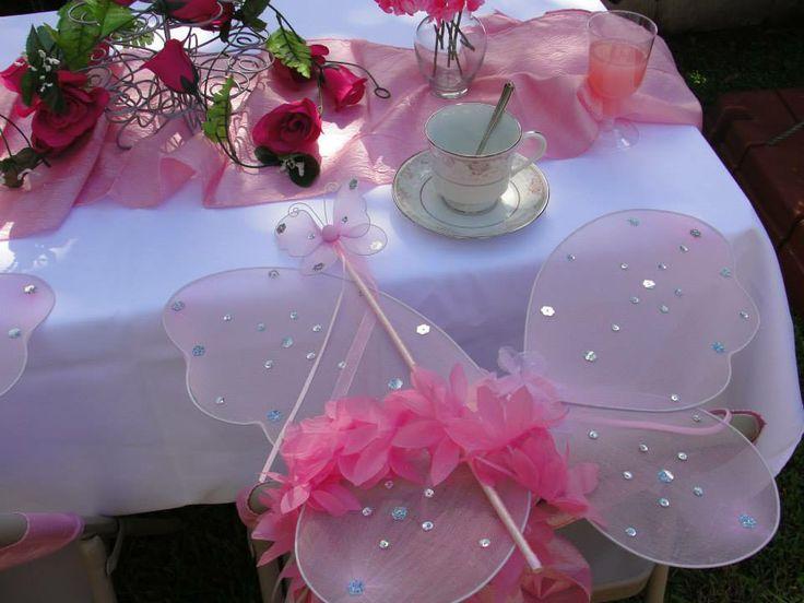 Fairy Garden Ideas Pictures