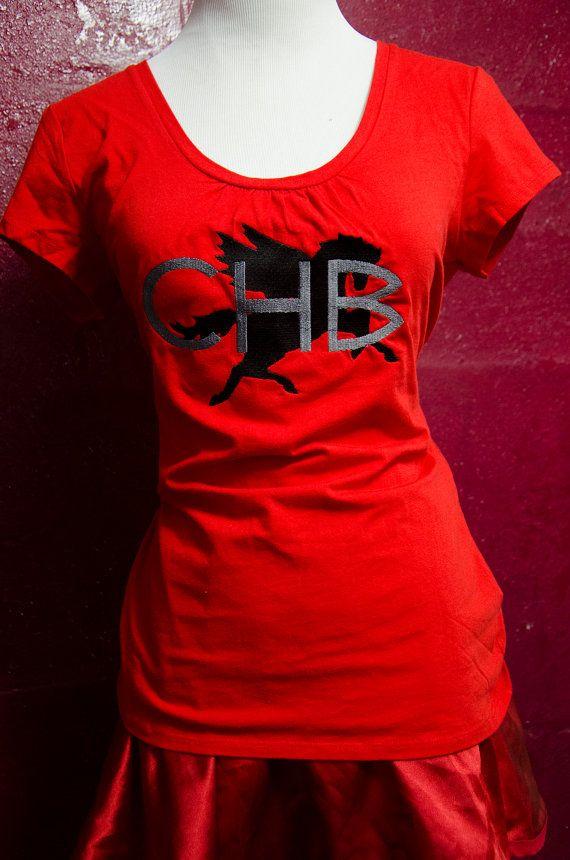 "Camp Half-Blood Shirt, Woman's Adult T-Shirt, ""My Boyfriend is a Demi-god"" Percy Jackson inspired shirt"