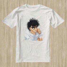 Hajime no Ippo 06W #HajimeNoIppo #Anime #Tshirt