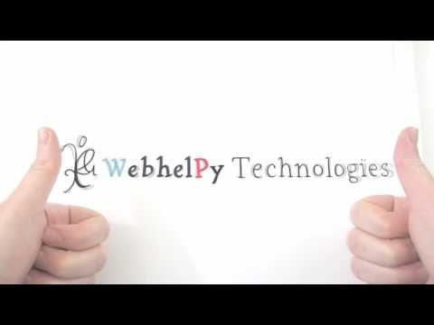 webhelpy technologies ( Digital Marketing training institute in faridabad )