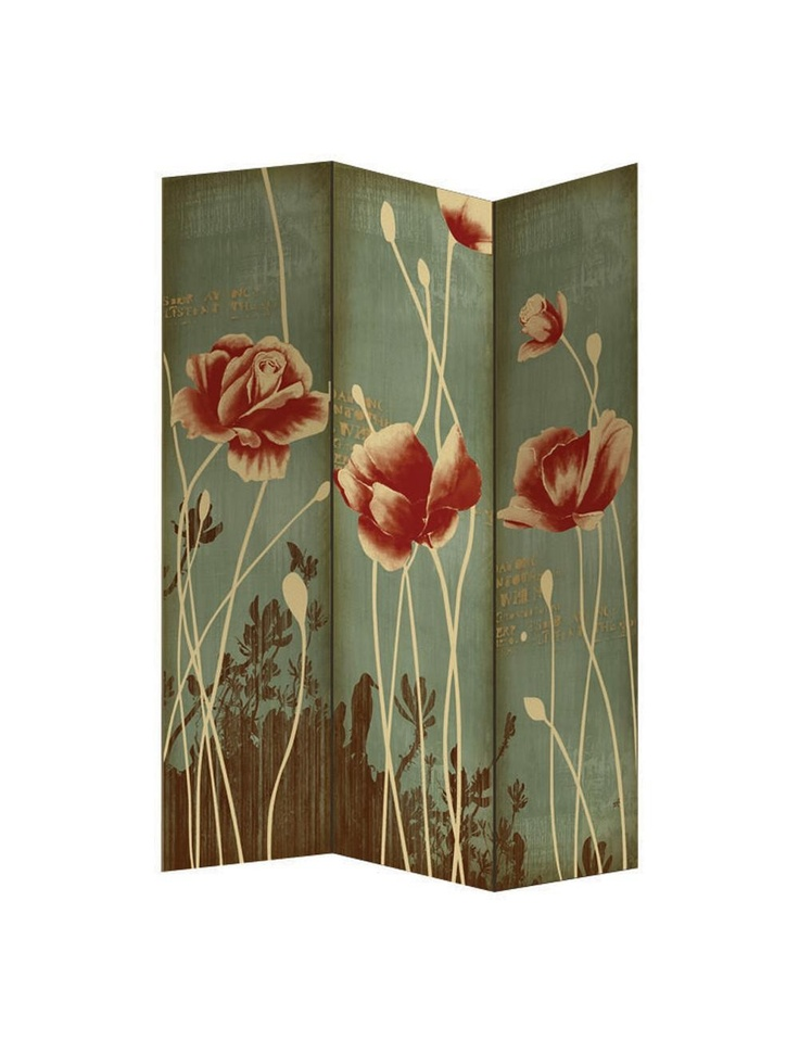 Digitally Printed Folding Screen Room Divider 960580 Coaster. $200
