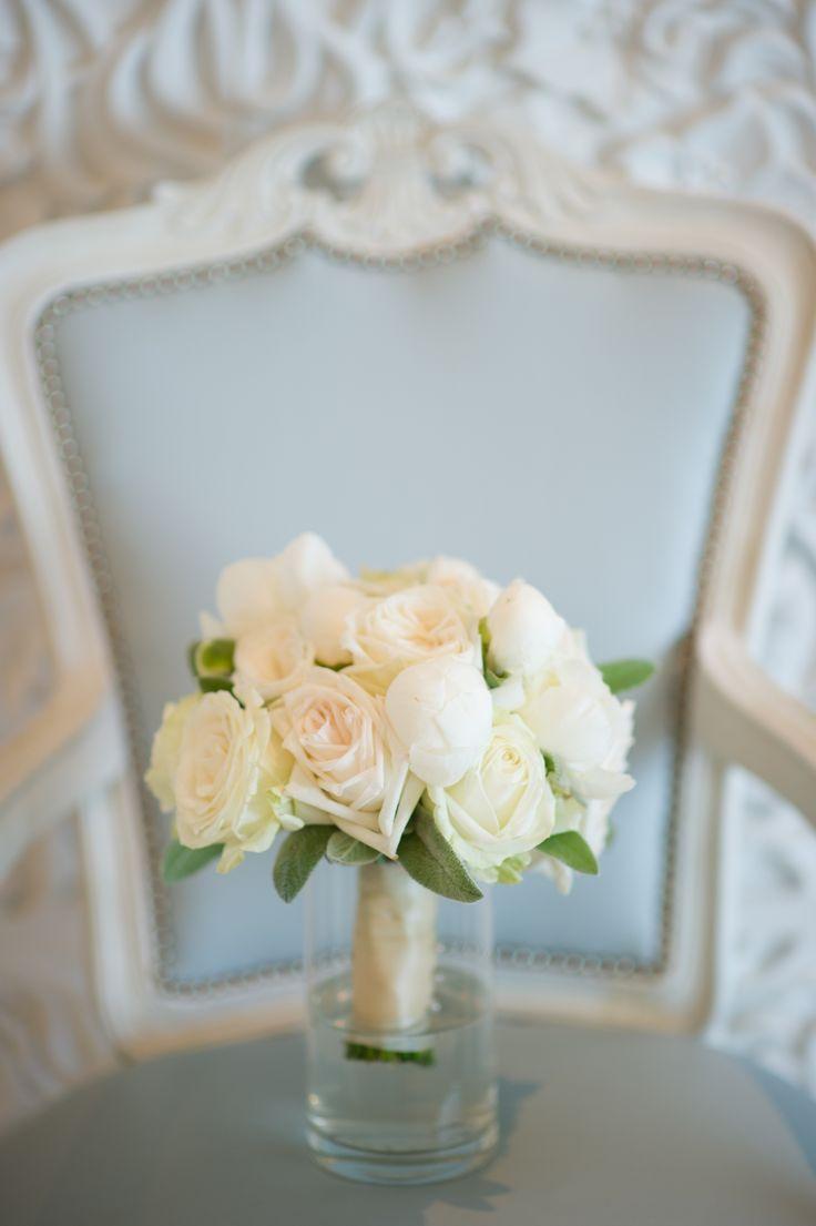Biko wedding bridal bouquet. Photo by Ryan Graham