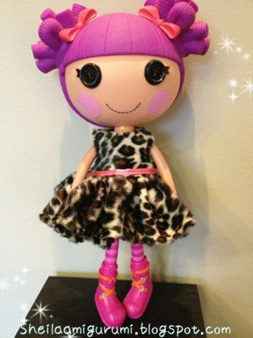 Amigurumi, crochet and sewing: How to make your own ...