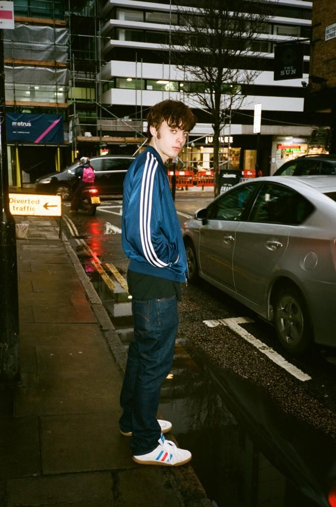 lennon gallagher is your new teen heartthrob | read | i-D