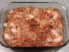 This New England recipe for Baked Stuffed Seafood Casserole features scallops, shrimp, crab meat and haddock. It's quick and easy to assemble for baking.