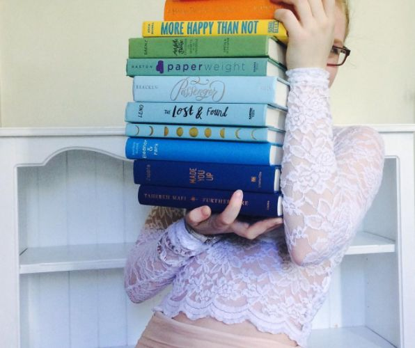 A Mini Review of Every Book I've Read in 2016 (Yes, Really) - Loony Literate