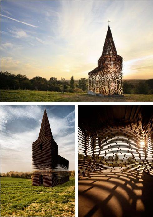 Reading Between the Lines (Gijs Van Vaerenbergh) Limburg, Belgium