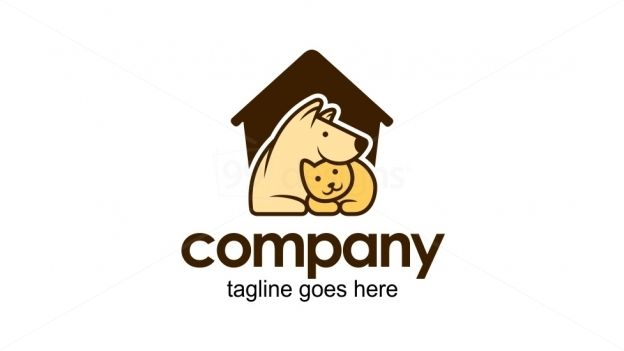 Pet care on 99designs Logo Store