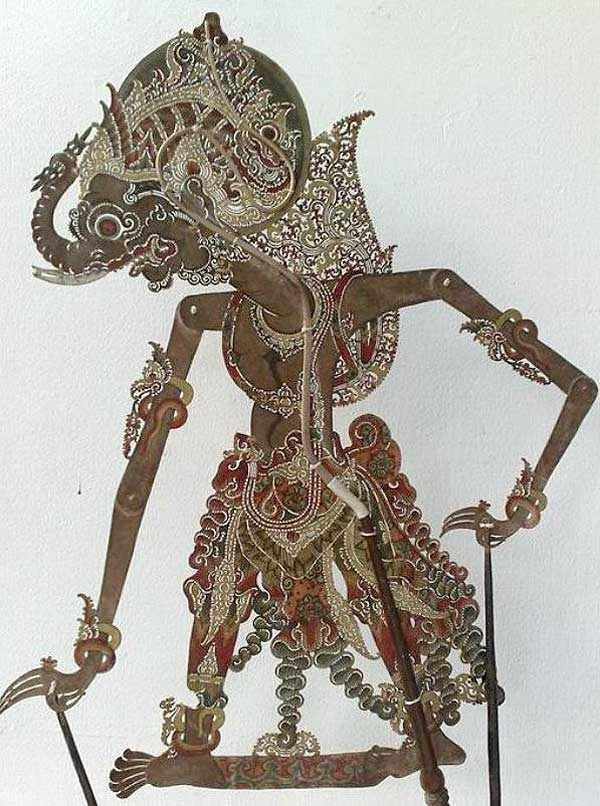 WIRASENTIKA is one of Senapati  (Commander-in-Chief) of the Alas Amer (Wanamarta) Kingdom