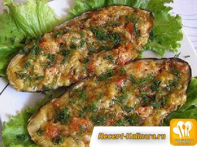 Баклажаны по-каталонски - Рецепт кулинара