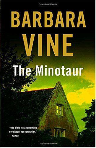 The Minotaur: Barbara Vine: 9780307278326: AmazonSmile: Books