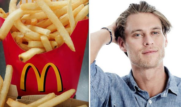 REVEALED: Baldness cure hidden in McDonald's FRIES can regrow hair without transplant'