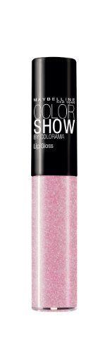 Maybelline New York Colorshow Gloss 565 I Ushed Price:     Descriptif :ColorShow by Colorama Lip GlossPourquoi vous allez adorer ?7 couleurs vibrantes, mini-format ...