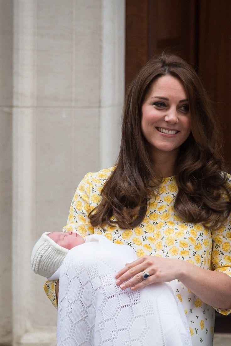 Kate Middleton ha partorito 3 giorni prima la figlia di una madre surrogata? La teoria del complotto sui media russi (FOTO)