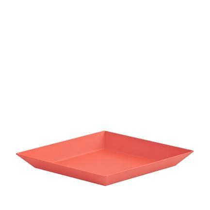 Kaleido brett x-small, rød