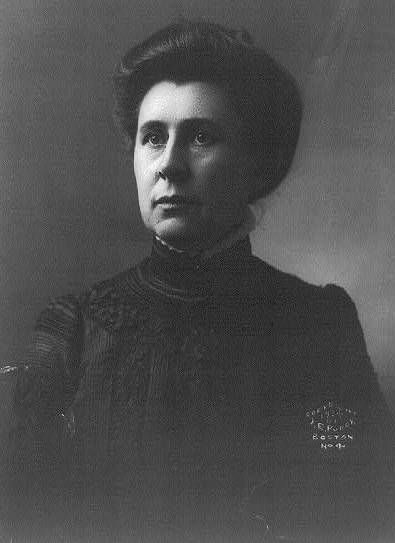 "Ida Tarbell was an American teacher, author and journalist. She was one of the leading ""muckrakers"" of the progressive era. She wrote many notable magazine series and biographies and is best known for her 1904 book The History of the Standard Oil Company, which was listed as No. 5 by New York University of the top 100 works of 20th-century American journalism. She depicted John D. Rockefeller as crabbed, miserly, money-grabbing, and viciously effective at monopolizing the oil trade."