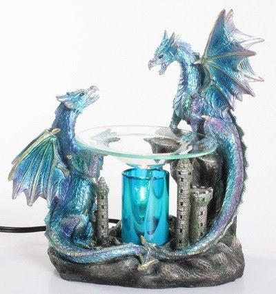 25 best ideas about clay dragon on pinterest polymer clay dragon animated dragon and clay ideas - Dragon oil warmer ...