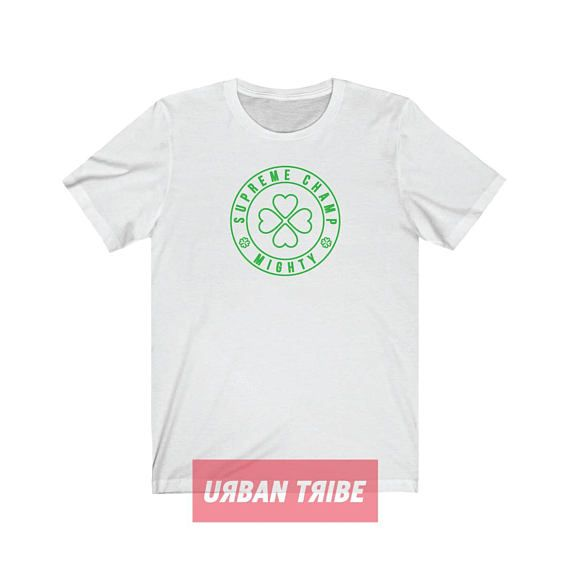 Sports Clothing, Gym Clothing, Fitness Clothing, 90s Hip Hop Clothing, Irish Clothing, Champion, Supreme, Streetwear, Urban Tribe™ UT001-01  Feel the best, be the champion supreme with this Urban Tribe sports tshirts collection! - 100% soft cotton unisex t-shirt.