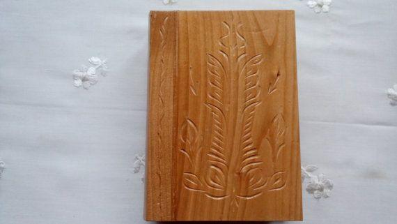 Spezielle Kirsche Holz schöner Schmuck Box Case, Überraschung, geheime Zauberbuch Puzzlebox mit Geheimfach innen, Denksport