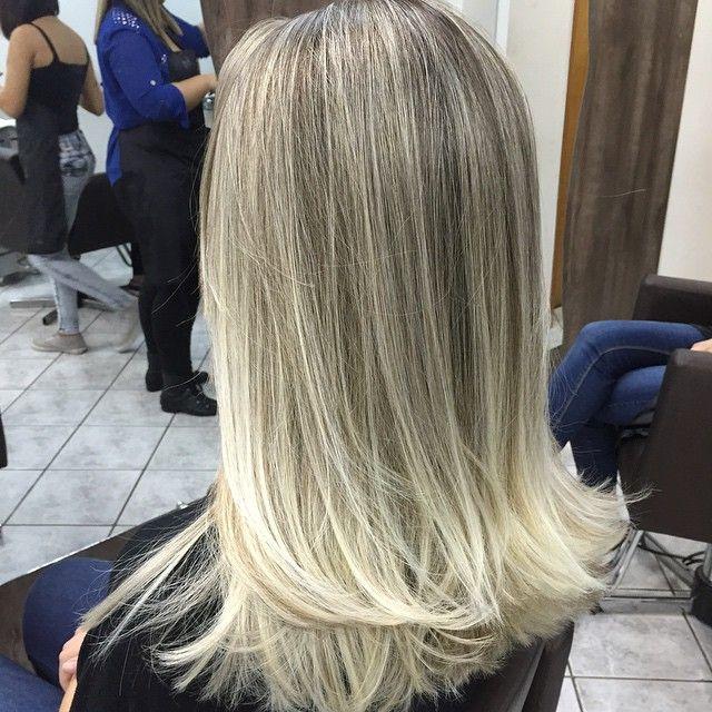 #vincenzodifrancohair #hospitaldasloiras #highlights #ombrehair #loiras #mechas #cabelotop #hairpost #nofilter
