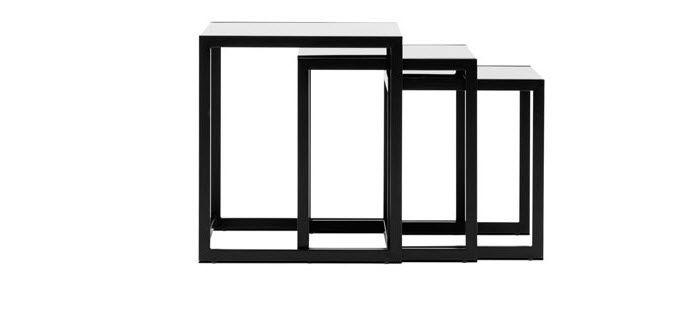 Boconcept Occa Side Table : contemporary nesting table OCCA  2230 by BoConcept BoConcept