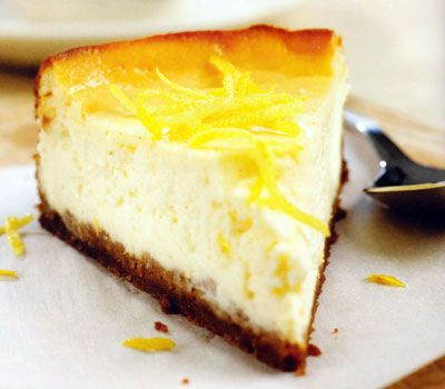 Zesty Lemon Cheesecake Recipe *** You can find out more recipe details at the link of the image.