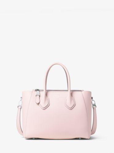 Petit sac à main Helena en cuir de veau français | Michael Kors