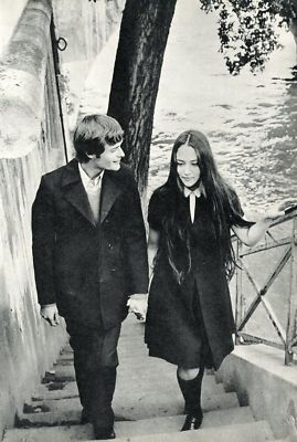Olivia Hussey And Leonard Whiting Married Best 25+ Olivia...