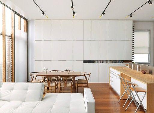 les 92 meilleures images du tableau archi rangement sur pinterest bureaux rangements et. Black Bedroom Furniture Sets. Home Design Ideas