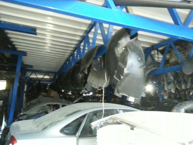 Ford çıkma davlumbaz Elvan Ford  05433857049