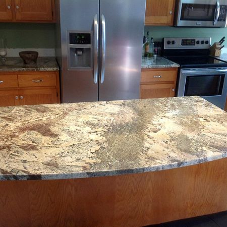 45 best granite countertops images on pinterest kitchens