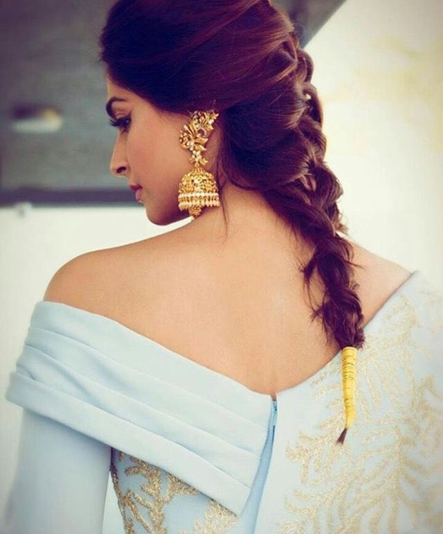 Oh wow, how regal and simple! Must find this!  browngirl Magazine