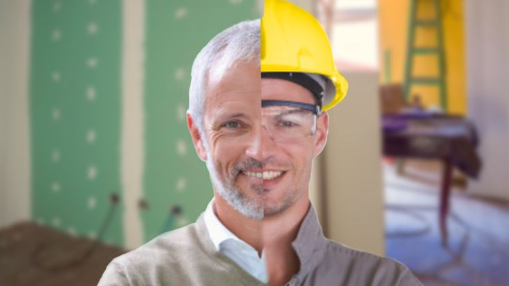 Home improvement: Contractor vs. do-it-yourself