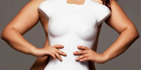 Идеальное соотношение талии, бедер и вашего здоровья