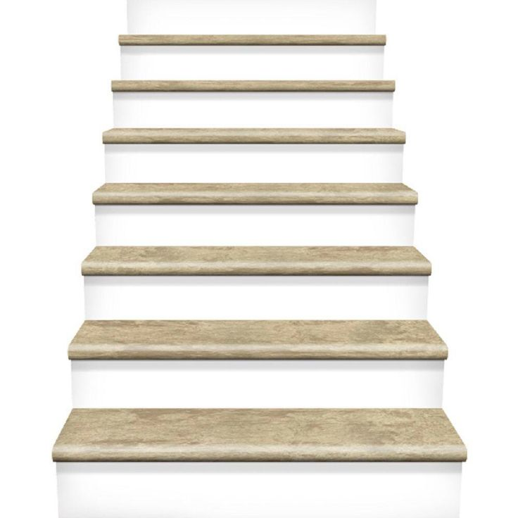 cap a tread farmstead maple 47 in height laminate to cover stairs 1 in the home depot