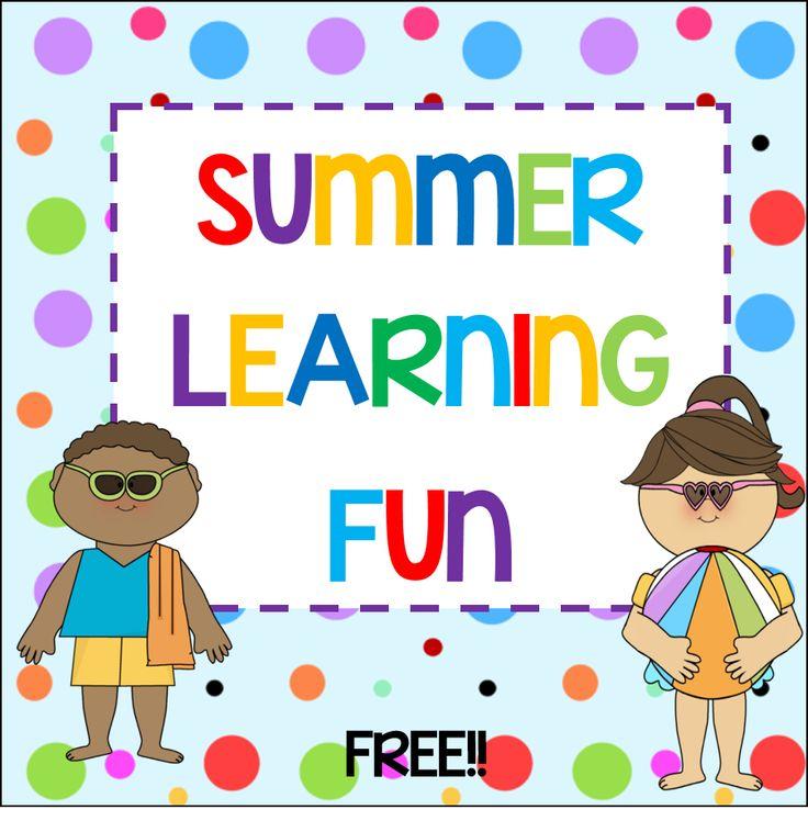 19 besten Preventing Summer Slide Bilder auf Pinterest ...
