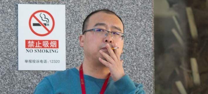 Το Τόκιο απαγορεύει το κάπνισμα δια νόμου