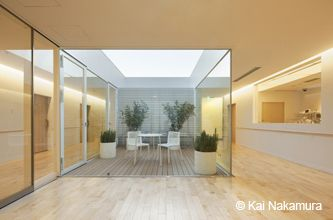 Tokyo Mother's Clinic by Toyo Ito & Associates, Architects