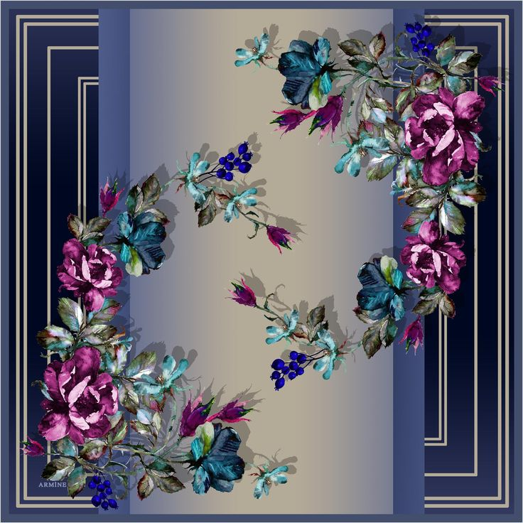 Armine's Beautiful Adinah Hijab For Women Only $39.99 Free Shipping Worldwide www.zainap.com - #frenchscarves #scarves #hijab #fashion #silkscarf #muslimah #neckscarves #tudung #shawl #design