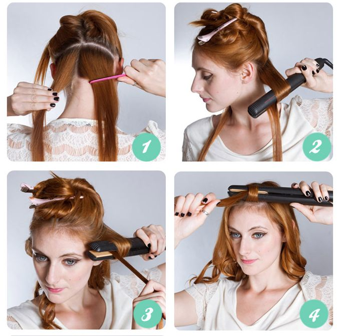[don't swipe]11 Hairstyling Hacks Every Woman Needs to Know 0 - https://www.facebook.com/different.solutions.page