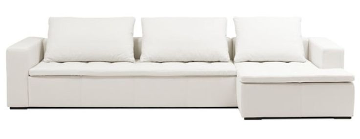 Modern Sofa - Contemporary Sofa - BoConcept