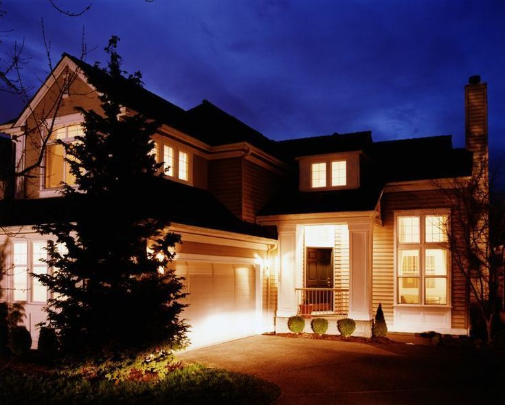 The 25 best outdoor security lights ideas on pinterest garden choose the best outdoor security lights for your home besthomesecuritysystem mozeypictures Images